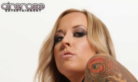 Airerose Entertainment Releases 'Big Round Asses' Hard Galleries