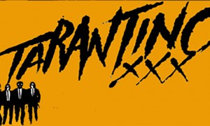 TarantinoXXX.com Launches