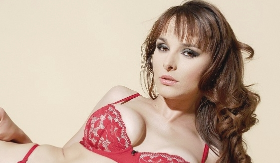 Adult film legend Cytherea