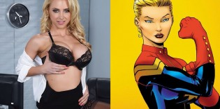 10 Porn Stars Surprisingly 'Perfect' For Comic Book Movie Roles