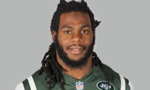 New York Jets linebacker Jermaine Cunningham faces 'revenge porn' charges