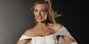 Geek Celeb TANYA TATE Featured In Cosplayer Nation Documentary