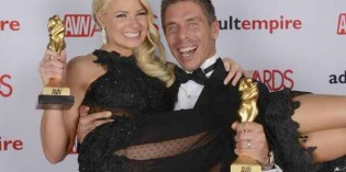 Mick Blue Relives the Dream: Showtime Airing 2015 AVN Awards