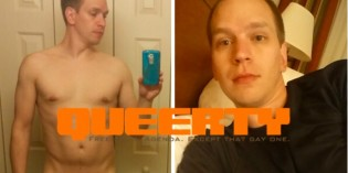 Antigay Michigan Pastor Is A Top Who Likes To Cuddle and Make Out Naked with Men