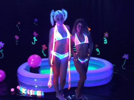 Neon Fantasies