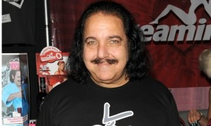 Porn icon Ron Jeremy urges fans to get their blood pressure checked