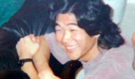 Eric Omuro, 53