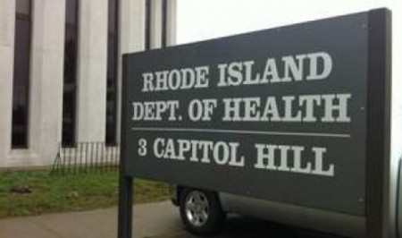 Syphilis, gonorrhea and HIV up in Rhode Island