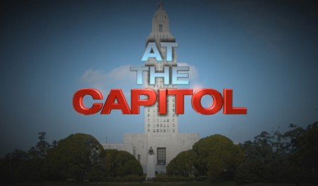 Louisiana state Senate takes aim at outlawing 'revenge porn'