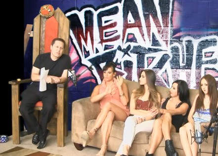 Glenn King's ManEaters Show Hits Quarter-Million Mark for Viewership