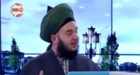 Masturbating men 'will find their hands pregnant in the afterlife,' says Muslim televangelist
