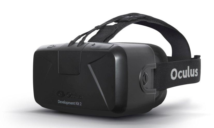 Oculus Rift blocking porn after all