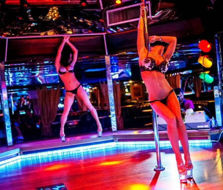 DOD Spent Millions On Strippers and Booze