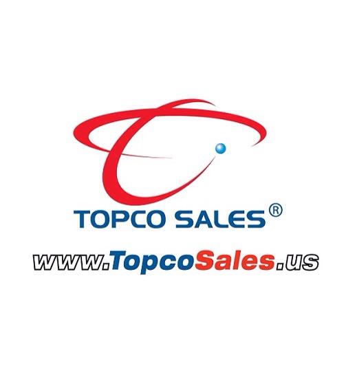 Topco Sales Participating at Los Angeles Gay Pride