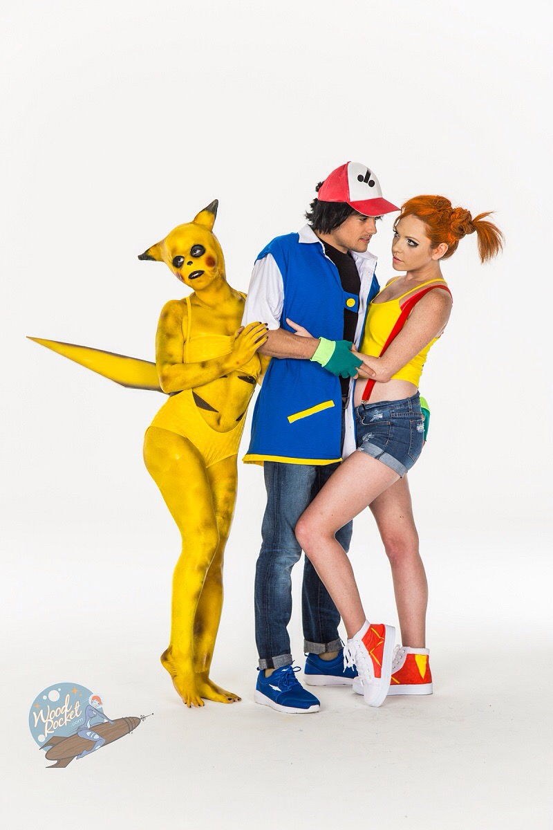 pokemon sex parody