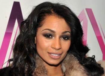 Karlie Redd of 'Love & Hip Hop: ATL' Mulling Porn Offer from Vivid