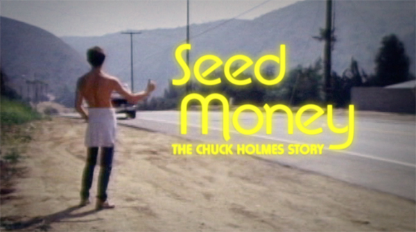 'Seed Money' Director Mike Stabile On Gay Porn Pioneer Chuck Holmes & A Legacy That Shaped Gay Culture