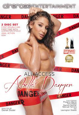 Airerose Ent. Announces 'All Access Abella Danger' #DangerAss
