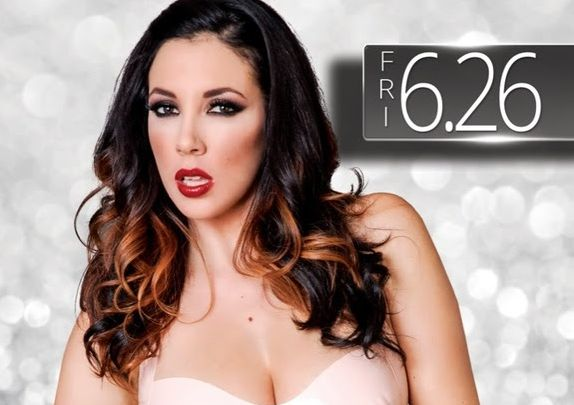 Jelena Jensen to Make Her Feature Dancing Debut at Sapphire New York