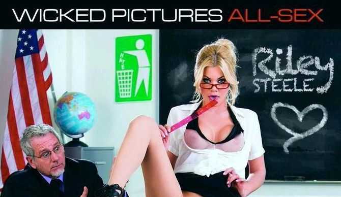 "The Best Lessons Are Taught After Class in Axel Braun's ""School of Fuck"""
