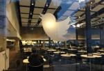 Twitter HQ. Photo: Kevin Krejci via Flickr.
