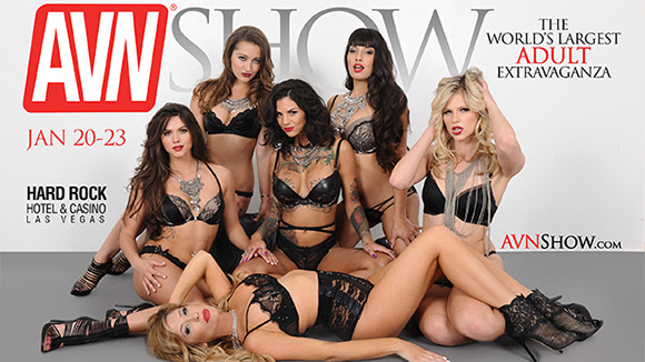 Win a Free Hotel Room for the 2016 AVN Show
