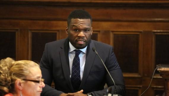 50 Cent testifies in New York sex tape lawsuit