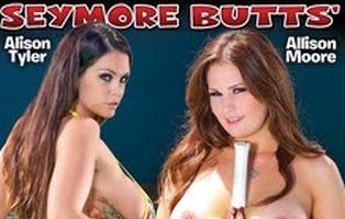 Seymore Butts Presents 'Tushy Anyone 2'
