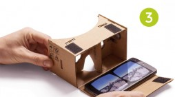 Porn site giving away 10,000 Google Cardboard viewers