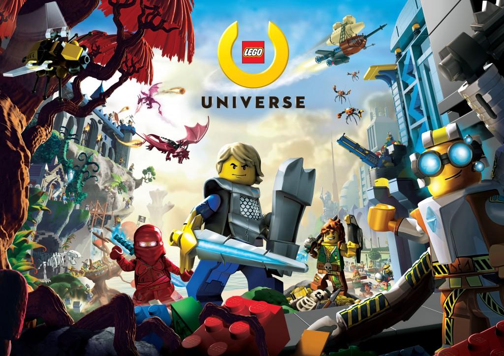 LEGO Universe had a huge 'dong detection' problem, says former developer