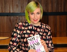 Sex workers tell Lena Dunham, other celebs to STFU about shit they don't understand