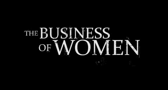 """Girlsway Premiers """"The Business of Women Part Five: The Struggle"""""""