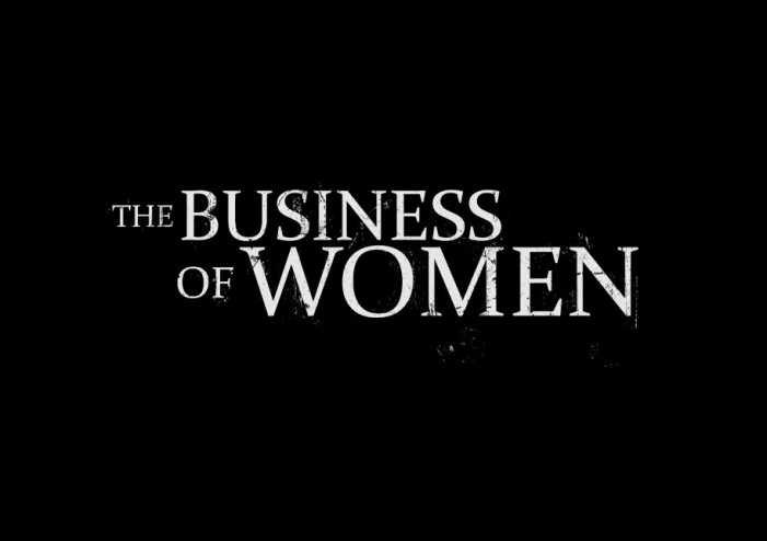 "Girlsway Premiers ""The Business of Women Part Five: The Struggle"""