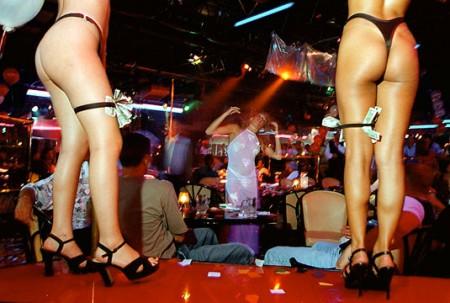 Penn. bill seeks to create registry of strip club employees