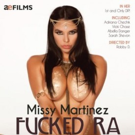 Politically Incorrect With Missy Martinez