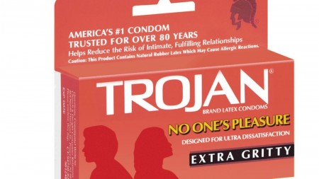 TrojanCondoms