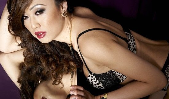 VENUS LUX Receives Nightmoves Award Nomination For Best Transsexual Performer!
