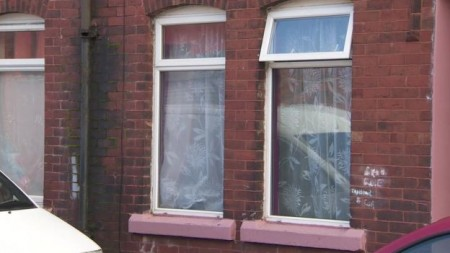 Police found the two Hungarian women at the home in Spa Road, Bolton, in March
