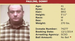 Anti-Porn Activist and Accused Molester Donny Pauling To Represent Himself