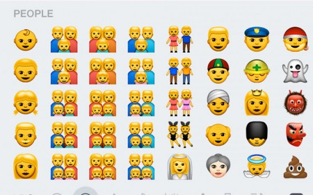 Russia to sue Apple over gay emojis