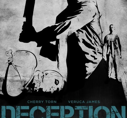 """Vivid Joins Kink.com to Broadcast San Fran Premiere of The Thriller """"Deception"""""""