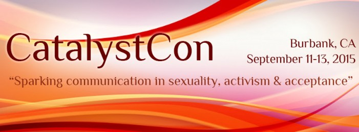 jessica drake to Speak at CatalystCon West Sunday September 13th