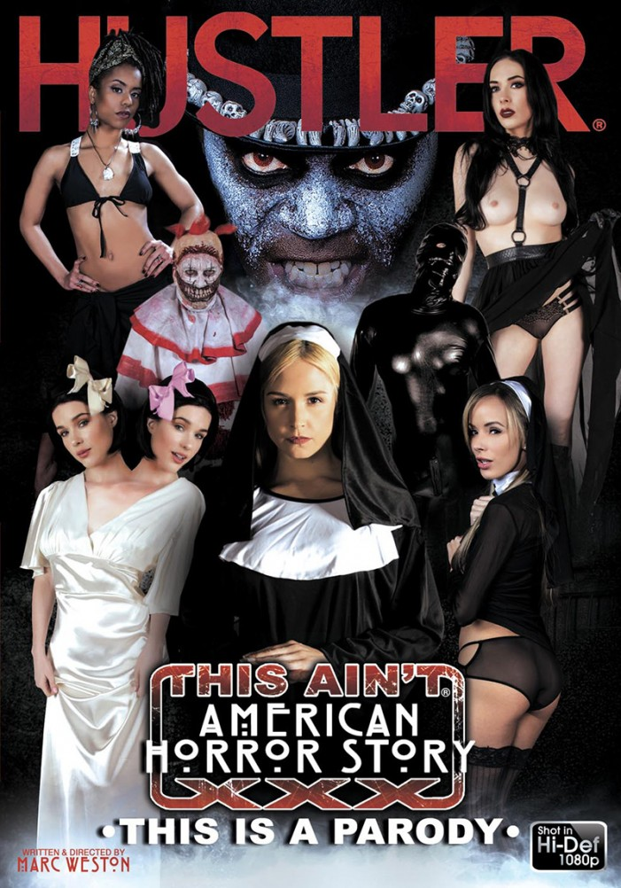 This Ain't American Horror Story XXX – PARODY SFW Trailer