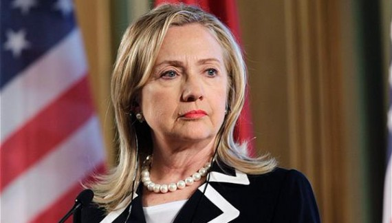 Hillary Clinton tried to BLOCK gay-inclusive passports, emails reveal