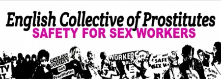 UK symposium on decriminalization of sex work that actually talks to sex workers