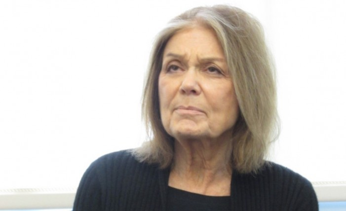 Gloria Steinem Believes in 'Bodily Integrity,' Just Not for Sex Workers