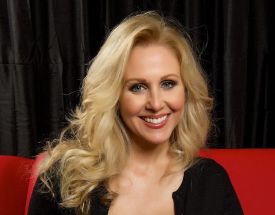 Adult Superstar Julia Ann Celebrates Birthday And Co-Hosts Nightmoves Awards