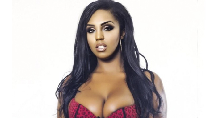 Layton Benton Receives 2016 XBIZ Award Nom for 'The Seduction of Layton Benton'