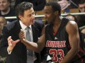 Louisville probing claim that staffer procured escorts for recruits