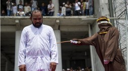 Gay Sex Now Punished With 100 Lashes in Indonesia's Aceh Province